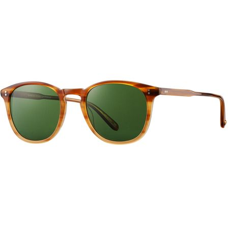Golf undefined Kinney 49 Blonde Tortoise Fade/Pure Green- 2019 made by Garrett Leight