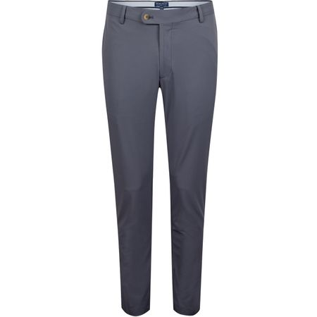 Golf undefined Crown Crafted Stealth Performance Stretch Pants Steel - AW19 made by Peter Millar