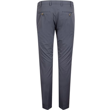 Trousers Crown Crafted Stealth Performance Stretch Pants Steel - AW19 Peter Millar Picture