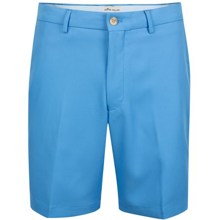 Golf undefined Salem High Drape Performance Shorts Liberty Blue - AW19 made by Peter Millar