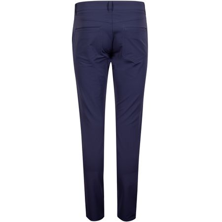 Trousers Kirk Stretch Five Pocket Pants Navy - AW19 Peter Millar Picture