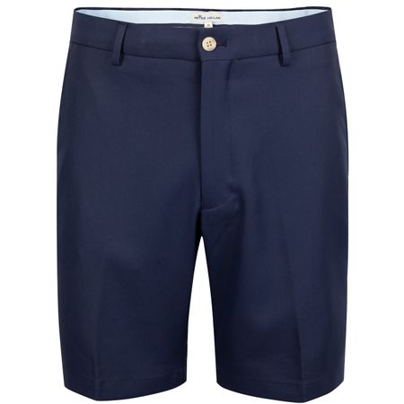 Golf undefined Salem High Drape Performance Shorts Navy - AW19 made by Peter Millar