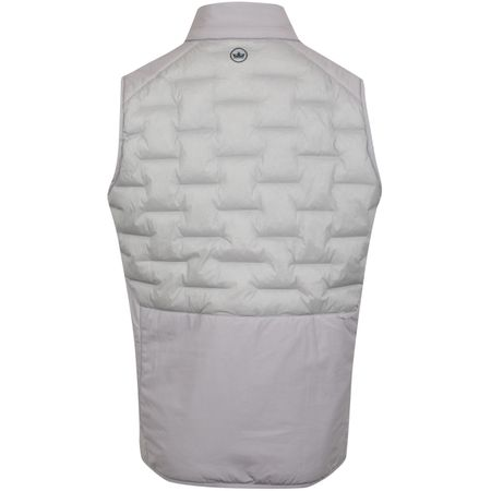 Jacket Blaze Stretch Insulated Vest Gale Grey - AW19 Peter Millar Picture