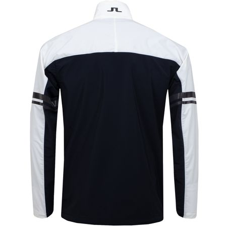 Golf undefined Archer Golf Lux Softshell Jacket Black - AW19 made by J.Lindeberg
