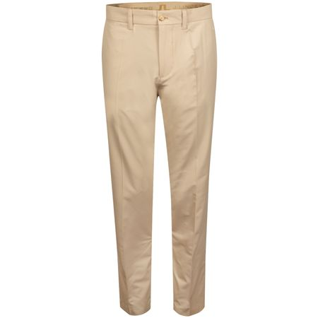 Trousers Elof Regular Light Poly Safari Beige - 2019 J.Lindeberg Picture