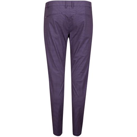 Golf undefined Ravensfoot Trouser Abyss - AW19 made by Greyson