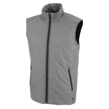 Golf undefined Les Interface-1 Bodywarmer Sharkskin - AW19 made by Galvin Green