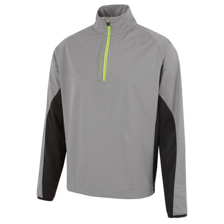 Golf undefined Lincoln Interface-1 HZ Jacket Sharkskin/Black/Lime - AW19 made by Galvin Green