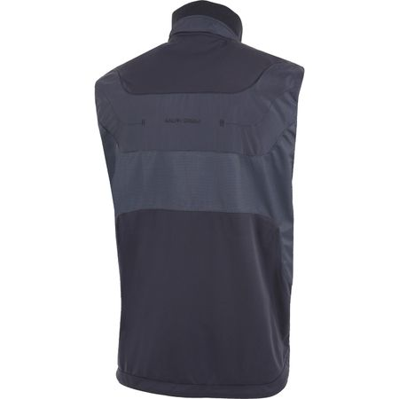 Golf undefined Louis Interface-1 Bodywarmer Ensign Blue/Navy - AW19 made by Galvin Green
