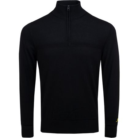 Golf undefined Columba Gore-Tex Wind Stopper Black - AW19 made by J.Lindeberg