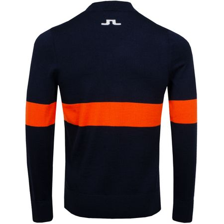 Golf undefined Clint Wool Coolmax JL Navy - AW19 made by J.Lindeberg