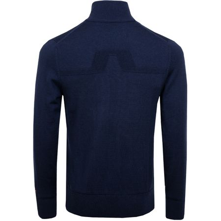 Golf undefined Columba Gore-Tex Wind Stopper JL Navy - AW19 made by J.Lindeberg