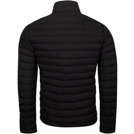 Golf undefined Ease Down Sweater Asphalt Black - AW19 made by J.Lindeberg