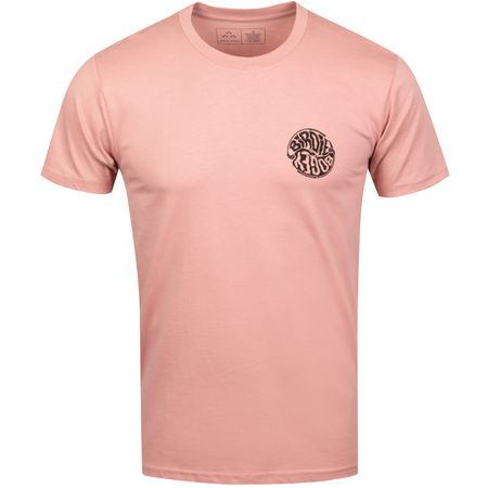 Golf undefined Birdie Bogey Tee Rose - 2019 made by Birds of Condor