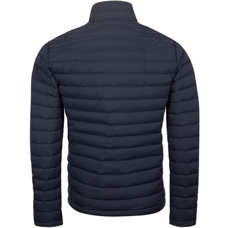 Golf undefined Ease Down Sweater JL Navy - AW19 made by J.Lindeberg