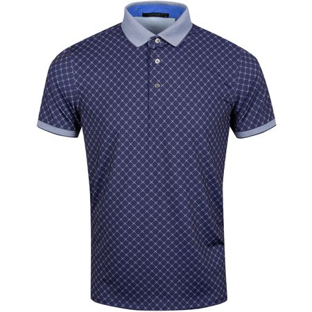 Golf undefined Knightfall Polo Abyss - AW19 made by Greyson