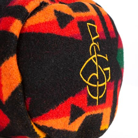 Accessory Condensed Black Fairway Headcover Yellow - 2019 Seamus Golf Picture
