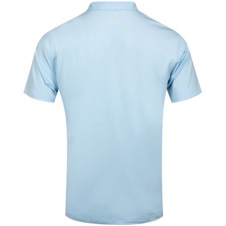 Golf undefined Solid Stretch Jersey Tar Heel Blue - AW19 made by Peter Millar
