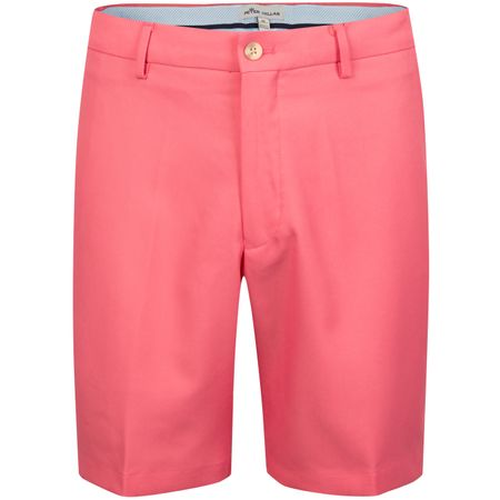 Golf undefined Salem High Drape Performance Shorts Rhododendron - AW19 made by Peter Millar