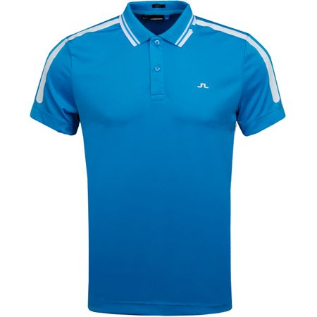 Golf undefined Ted Slim TX Coolmax Fancy - AW19 made by J.Lindeberg