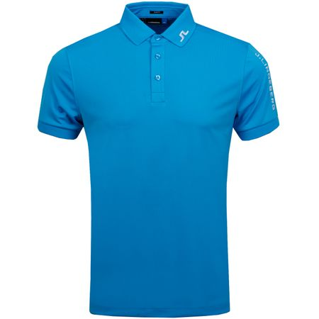 Golf undefined Tour Tech Slim TX Jersey Fancy - AW19 made by J.Lindeberg