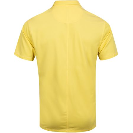 Golf undefined Dri-Fit Victory Polo Chrome Yellow/Pure Platinum - AW19 made by Nike Golf