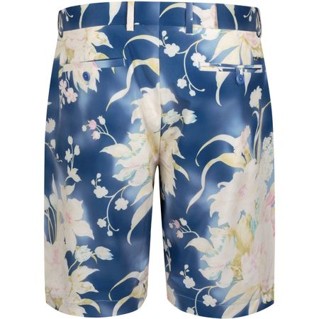 Golf undefined Athletic Stretch Shorts Bleached Floral Print - AW19 made by Polo Ralph Lauren