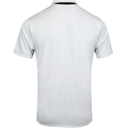 Golf undefined Dri-Fit Vapor Blade Polo Pure Platinum - AW19 made by Nike Golf