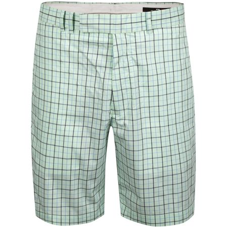 Golf undefined Coolmax Golf Shorts Green Peconic Plaid - AW19 made by Polo Ralph Lauren