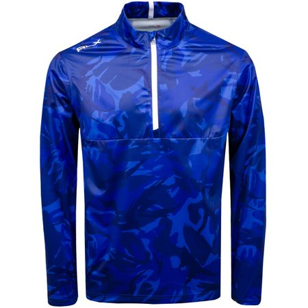 Golf undefined Stratus HZ 2.5L Jacket Blue Elmwood Camo - AW19 made by Polo Ralph Lauren