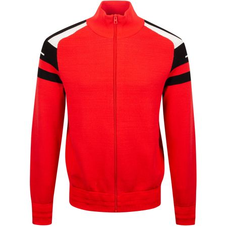 Golf undefined Akito Merino Nylon Racing Red - AW19 made by J.Lindeberg
