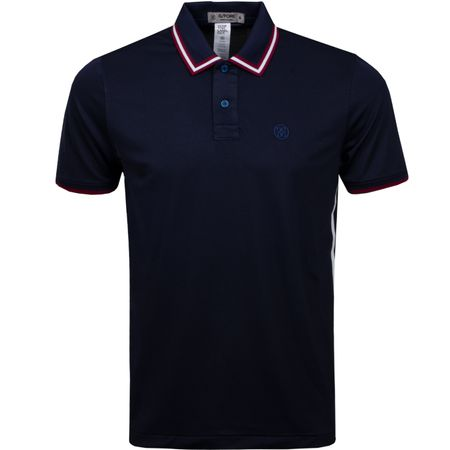 Polo Tux Polo Twilight - AW19 G/FORE Picture