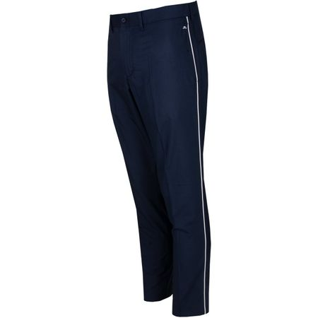 Golf undefined Reese Light Poly JL Navy - AW19 made by J.Lindeberg
