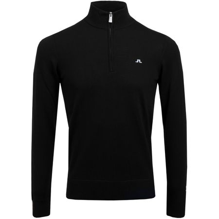 Golf undefined Kian Tour Merino Black - 2019 made by J.Lindeberg
