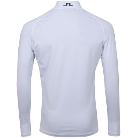Golf undefined Aello Slim Soft Compression White - 2019 made by J.Lindeberg