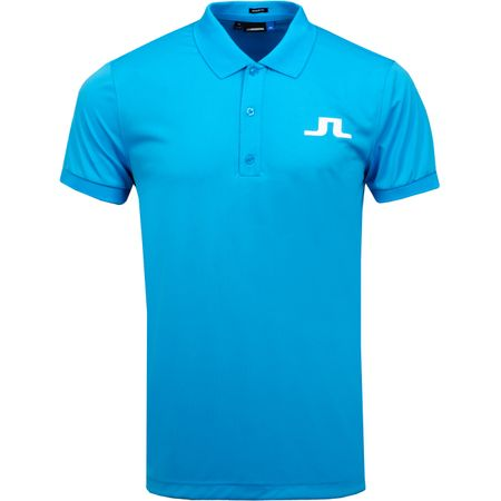 Golf undefined Big Bridge Regular TX Jersey Fancy - AW19 made by J.Lindeberg