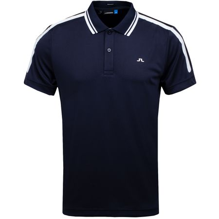 Golf undefined Ted Slim TX Coolmax JL Navy - AW19 made by J.Lindeberg
