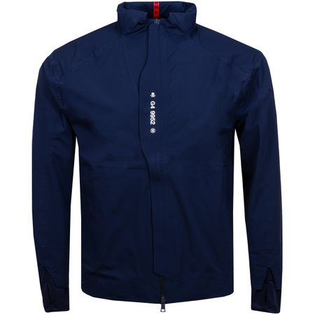 Jacket The Repeller Rain Jacket Twilight - AW19 G/FORE Picture