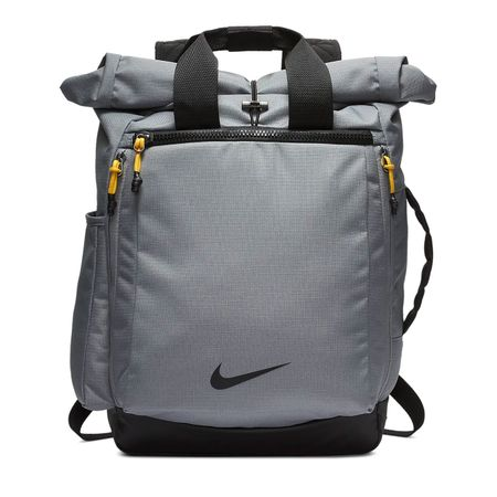 TravelGear Sport Backpack Cool Grey - 2019 Nike Golf Picture