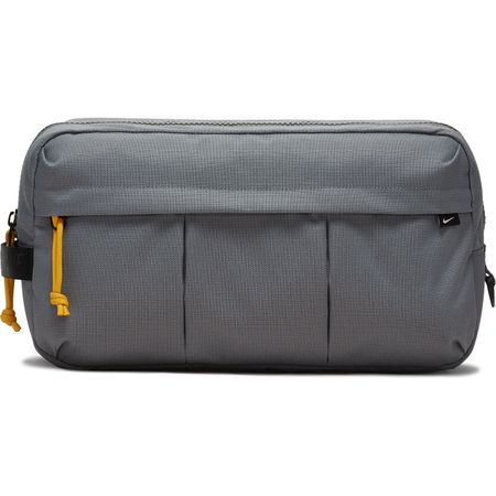 TravelGear Sport Shoe Bag Cool Grey - AW19 Nike Golf Picture