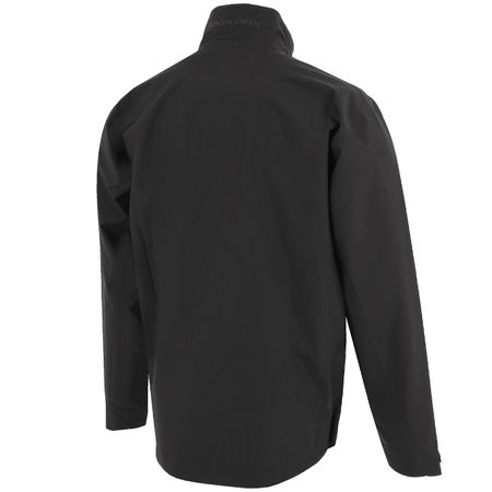 Golf undefined Arlie Gore-Tex Jacket Black - AW19 made by Galvin Green