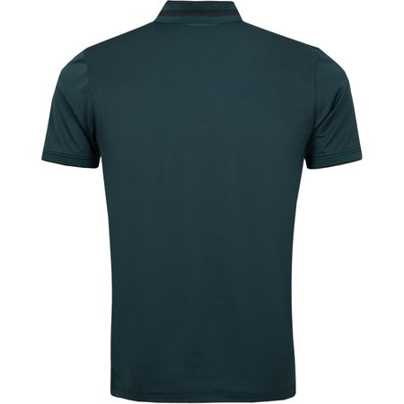 Golf undefined Skull & T's Embroidered Polo Pine - AW19 made by G/FORE