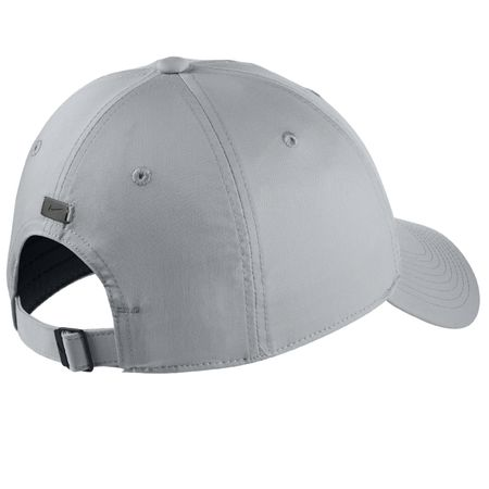 Golf undefined Heritage 86 Statement Player Cap Wolf Grey/Anthracite - AW19 made by Nike Golf