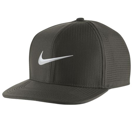 Cap Aerobill Pro Cap Performance Sequoia/Anthracite - AW19 Nike Golf Picture