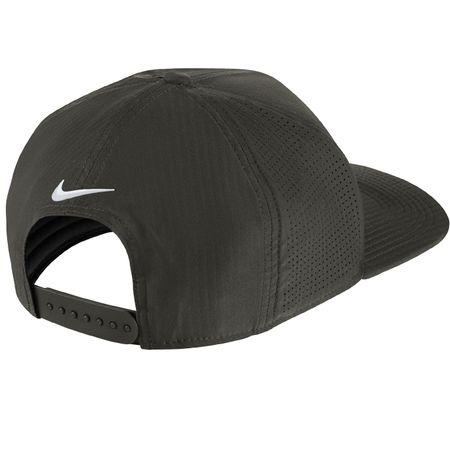 Cap Aerobill Pro Cap Performance Sequoia/Anthracite - AW19 Nike Golf Picture