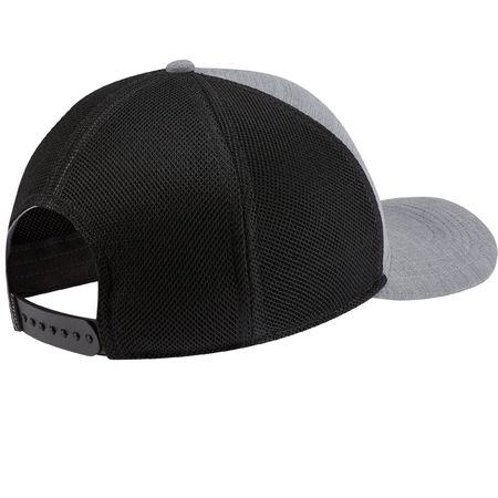Golf undefined Aerobill Classic 99 Mesh Cap Charcoal Heather/Black - AW19 made by Nike Golf