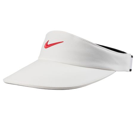 Golf undefined Aerobill Visor Sail/Ember Glow - AW19 made by Nike Golf