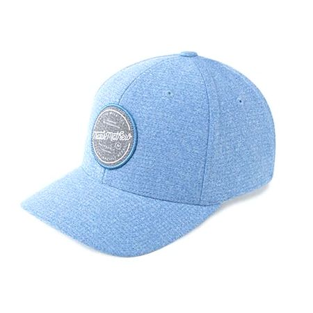 Cap What Kind Of Name Is That Heather Riverside - AW19 TravisMathew Picture