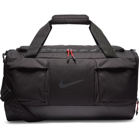 TravelGear Sport Duffel Bag Black - AW19 Nike Golf Picture