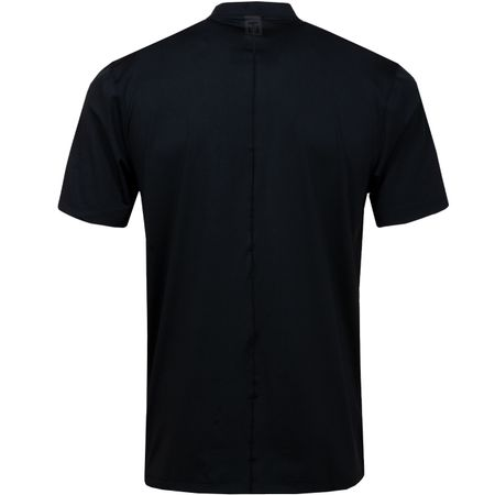 Golf undefined TW Dry Vapor Reflect Blade Polo Black - AW19 made by Nike Golf
